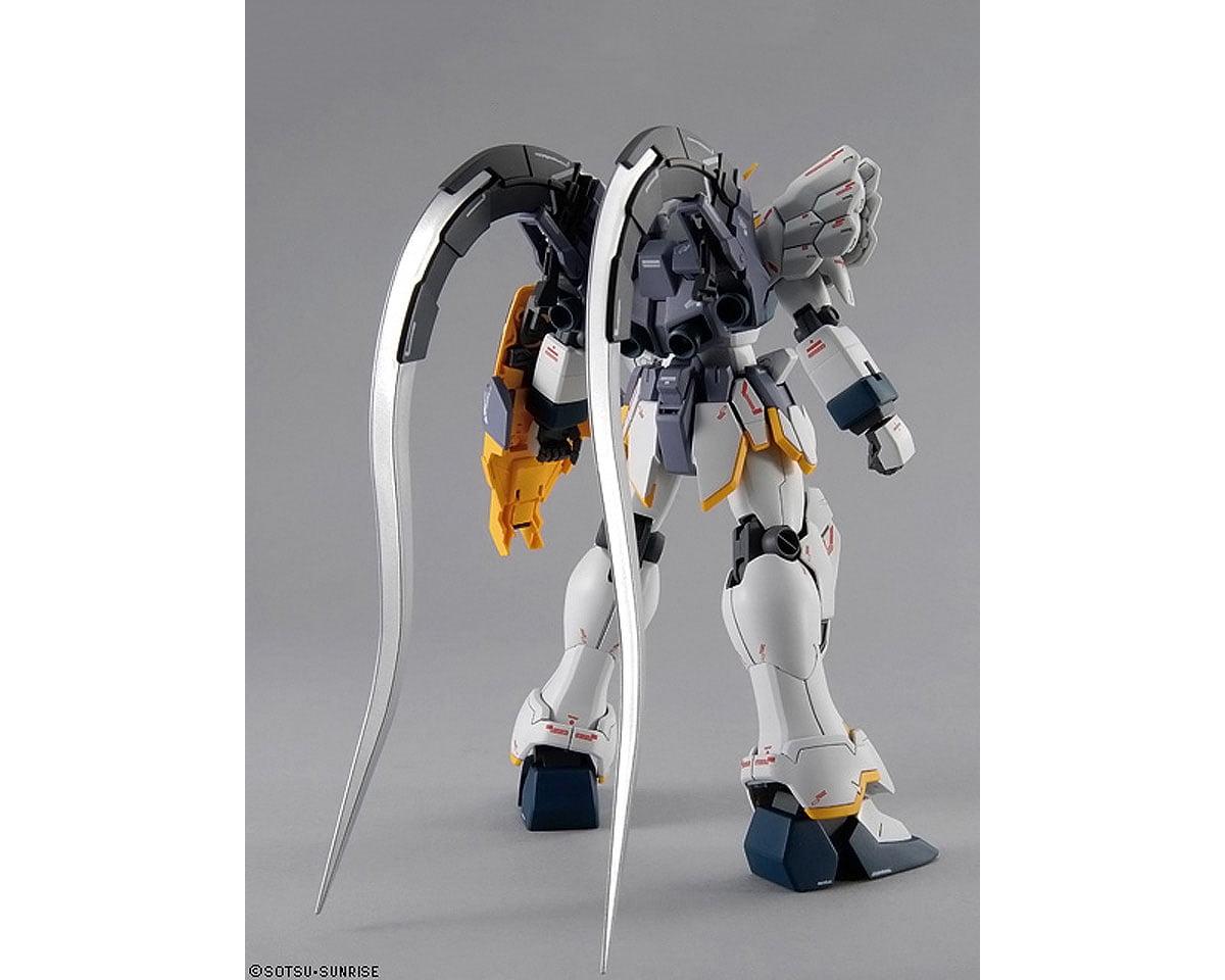 Mg 1 100 Gundam Sandrock Ew Ver Rise Of Gunpla