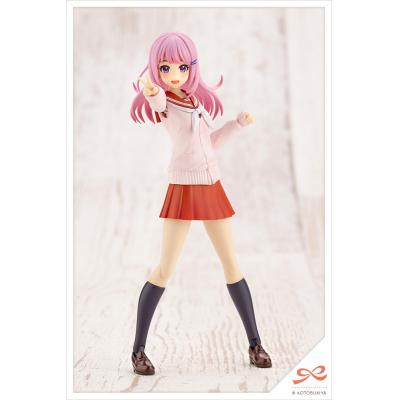 MADOKA YUKI 【TOUOU HIGH SCHOOL WINTER CLOTHES】DREAMING STYLE FRESH BERRY