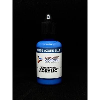 PH155 Azure Blue Waterbased acrylic