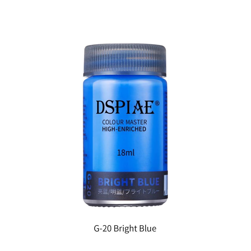 DSPIAE G-20 Bright Blue 18ml