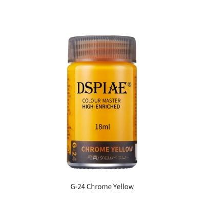 DSPIAE G-24 Chrome Yellow 18ml