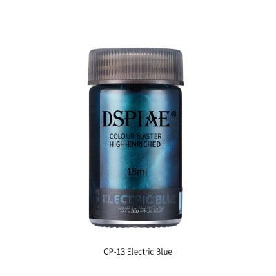 dspiae cp-13 electric blue