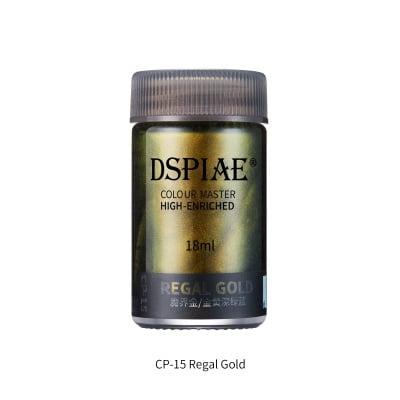 dspiae cp-15 regal gold