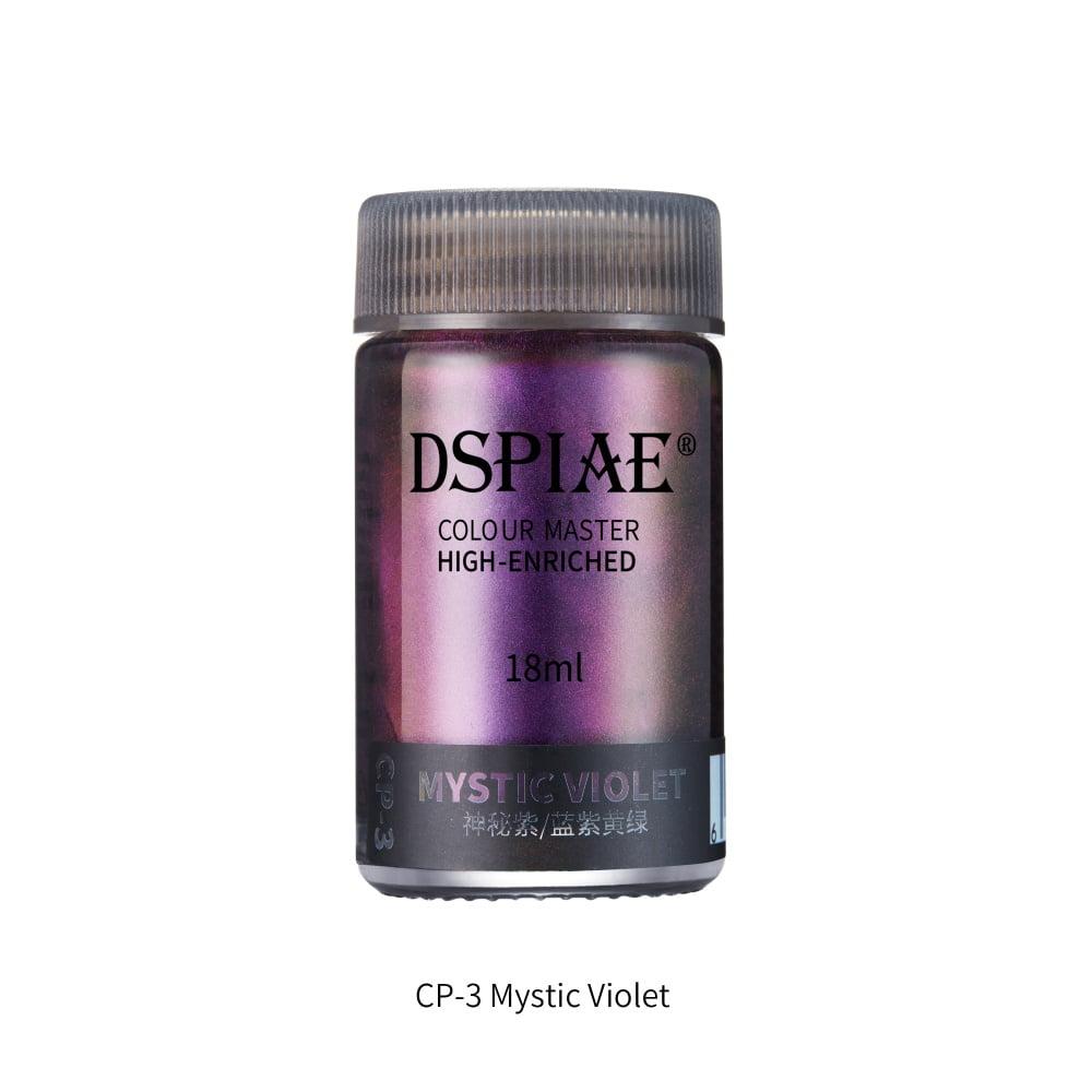 dspiae cp-3 mystic violet