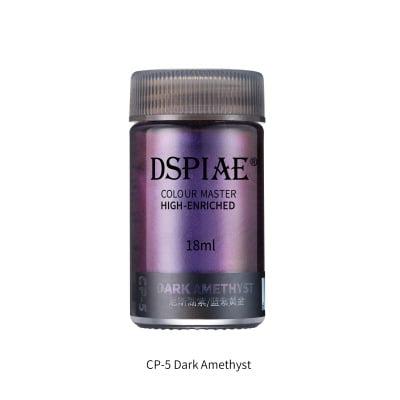 dspiae cp-5 dark amethyst