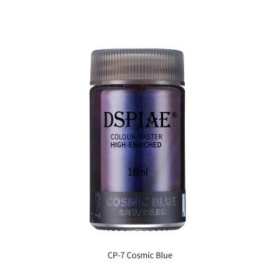 dspiae cp-7 cosmic blue