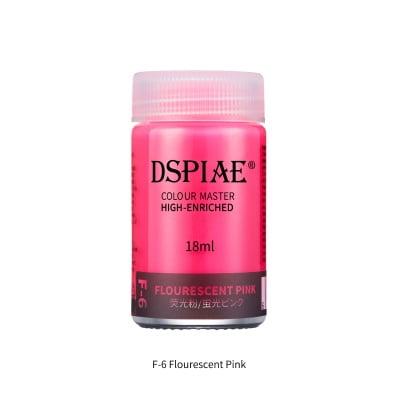 dspiae f-6 fluorescent pink
