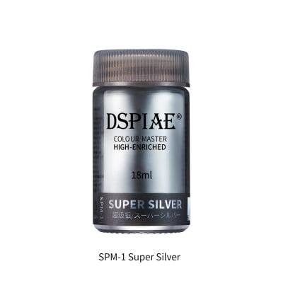 spm-1 super silver 18ml front