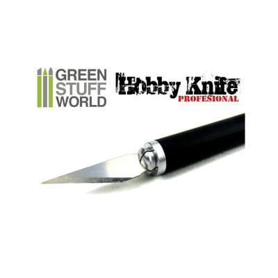Couteau de Modéliste