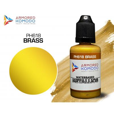 arkom_waterbased_metallics_PH618 brass