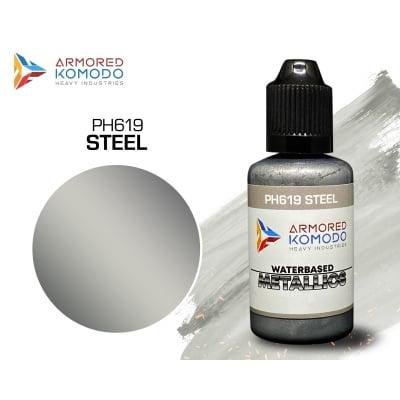 arkom_waterbased_metallics_PH619 steel