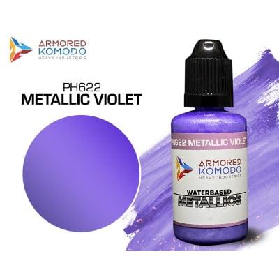 arkom_waterbased_metallics_PH622 metallic violet