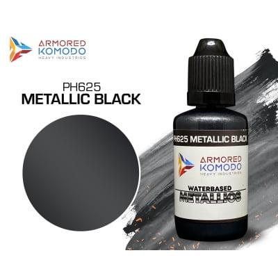 arkom_waterbased_metallics_PH625 metallic black