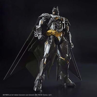 batman figure rise amplified