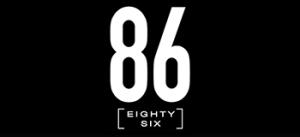 86 - Eighty Six
