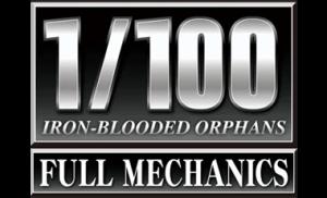 1/100 Full Mechanics