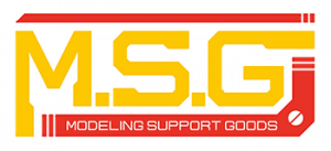 M.S.G. Modeling Supports Goods