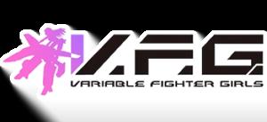 V.F.G. Variable Fighter Girls