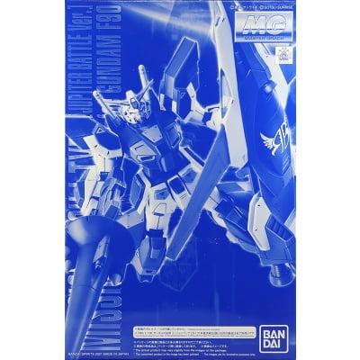 premium bandai pbandai MISSION PACK I-TYPE JUPITER BATTLE Version for GUNDAM F90-min